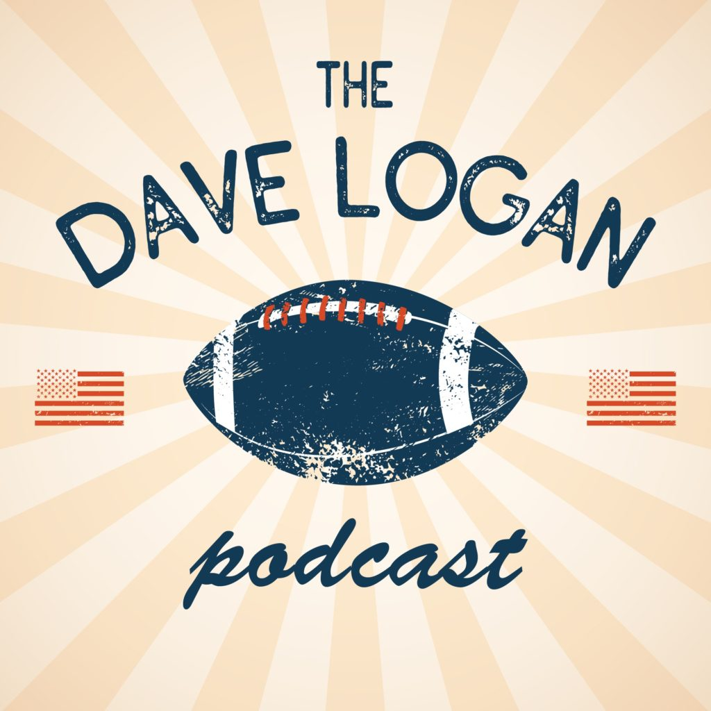 The Dave Logan Podcast artwork